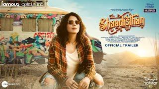 Shaadisthan Trailer
