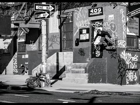 DC SHOES: PRESENTING THE LYNX VULC CYRIL AND TRASE S TRISTAN