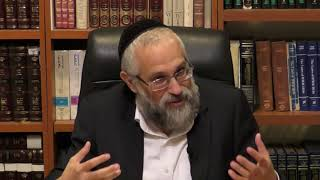 Mesillas Yeshorim - Humility in Practice