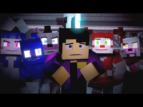"""Nightmare by Design"" 
