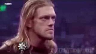 Edge vs John Cena Backlash 2009 Promo