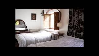 Video del alojamiento Casa Rural La Perla