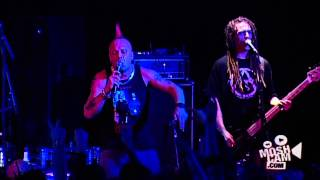 The Exploited - Dogs Of War | Live in Sydney | Moshcam