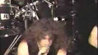 EXODUS - Metal Command (live 1985 w/Baloff)