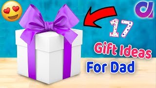17 Amazing Fathers Day Gift Ideas | Best Out Of Waste | Artkala 525