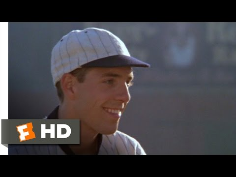 Eight Men Out (6/12) Movie CLIP - Dickie Wins Game 3 (1988) HD