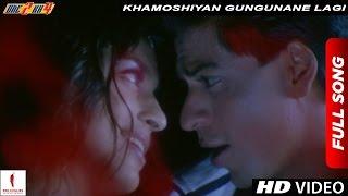 Khamoshiyan Gungunane Lagi Full Song | One 2 Ka 4 | Shah