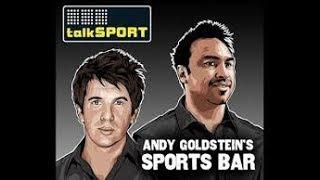 Jason Cundy vs Debbie (I Don't Do Banter) Talksport  7/2/2019