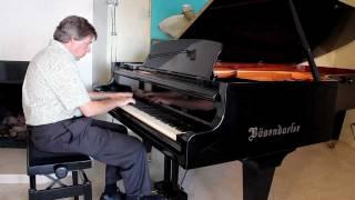 Bosendorfer Imperial Grand Piano - The World's Most Expensive Piano