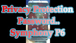 privacy protection password to unlock symphony - Free video search