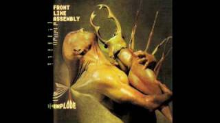 Front Line Assembly - Fatalist
