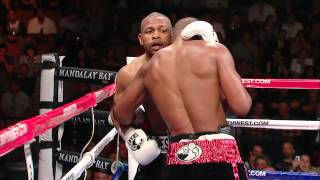 Roy Jones Jr. vs. Bernard Hopkins II 03.04.2010 HD