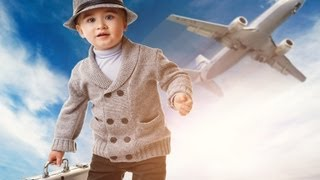 How to Travel with an Infant | Baby Development