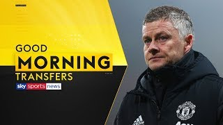 Will Man Utd target transfers after Burnley defeat? | Good Morning Transfers