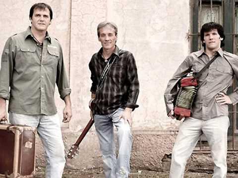 Los Musiqueros Entrerrianos - Yo soy el chamarritero
