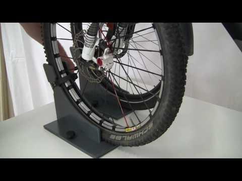 Easy Bike Fix das clevere Fahrradträgersystem für Ihre Wohnmobil Heckgarage