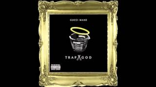 Gas and Mud w/lyrics - Gucci Mane (Trap God/New/2012)