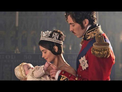 Victoria Season 2 (Teaser)