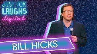 Bill Hicks Stand Up - 1990