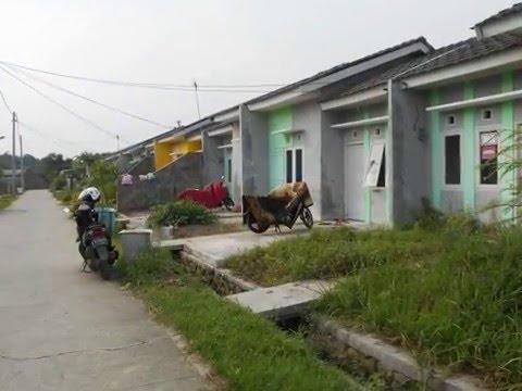 Video Over Kredit Murah Rumah Subsidi di Cibarusah Cikarang