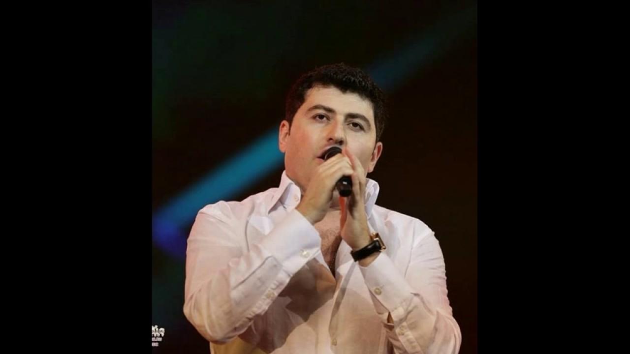 Arman Hovhannisyan – – Sers es patmeci