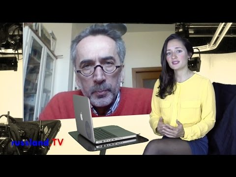 Russlands Sicht auf Deutschland [Video]