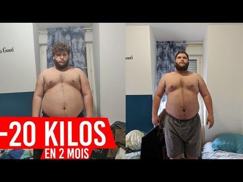 Conseils pour perdre de la graisse de la taille