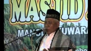 8 Ust Felix Masjid Ad Diin Mangli Kuwarasan  Kebumen
