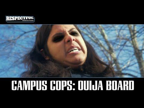 Campus Cops: Ouija Board