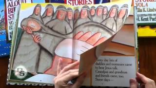 Read Aloud Bible Series