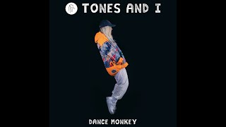 Mp3 Dance Monkey Tones And I