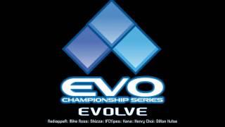 Evolve- Theme of the EVO Championship Series 2k11