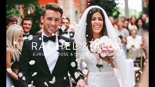 R & A | Jewish Wedding In Euridge House & Orangery Wedding Venue