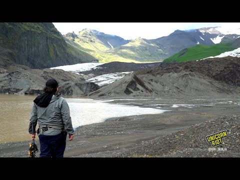 Confronting Climate Change in Iceland