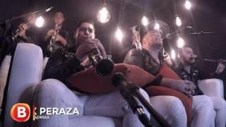 """""""Cuál adiós"""" - La Bandononona Clave Nueva de Max Peraza en Qué Rollo Banda"""