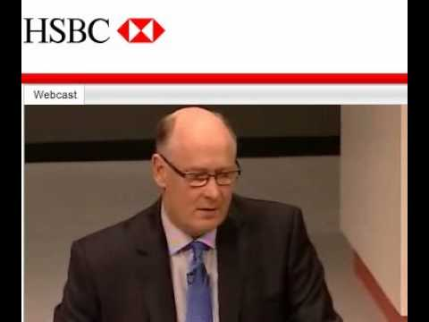 HSBC Bank: Is Britain's future in Europe? | EU ROPE