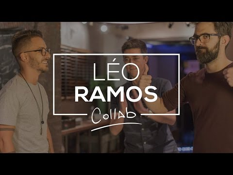 Collab | Léo Ramos (Supercombo) #16