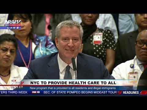 mp4 Health Care New York City, download Health Care New York City video klip Health Care New York City