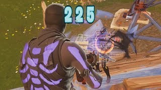 10 Minutes 41 Seconds Of Fortnite Aimbot