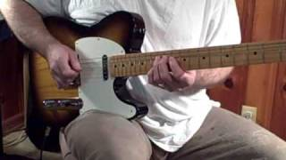 Alan Jackson Mercury Blues solo2