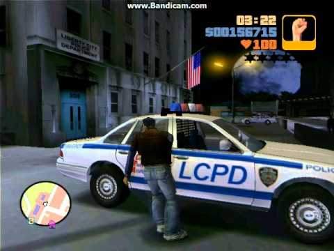GTA 3 - Ending / Final Mission - The Exchange (HD) - Youtube