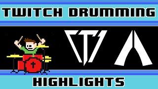 Tristam & Braken - Frame of Mind (Drum Cover) -- The8BitDrummer
