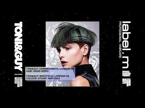 Maska z gliceryną do włosów farbowanych