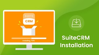 SuiteCRM Installation | CRM Install ubuntu | Outright Store