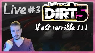 🔴 DIRT 5 (Xbox) : VROOOOM #3 & Giveaway !