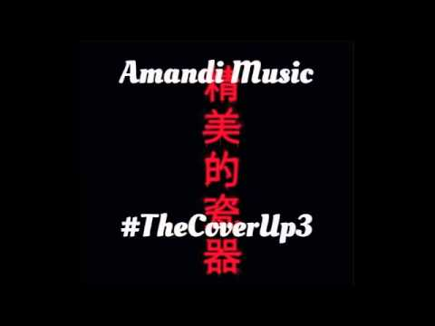 Chris Brown- Fine China (Cover Up by Amandi Music-Invisible)