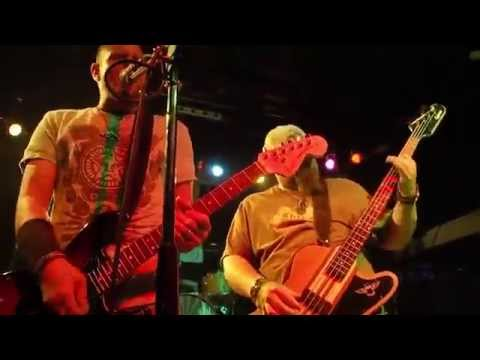 American Swindle - Live - Acadia - Houston, TX - 6/29/13