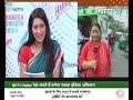 Smile On Wheels के जरिए Slum में पहुंच रहीं स्वास्थ्य सुविधाएं - Video