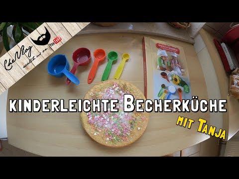 """Die kinderleichte Becherküche - Bekannt aus """"Die Höhle der Löwen"""""""