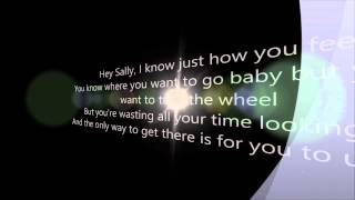 Hey Sally by Aranda W/ Lyrics HD